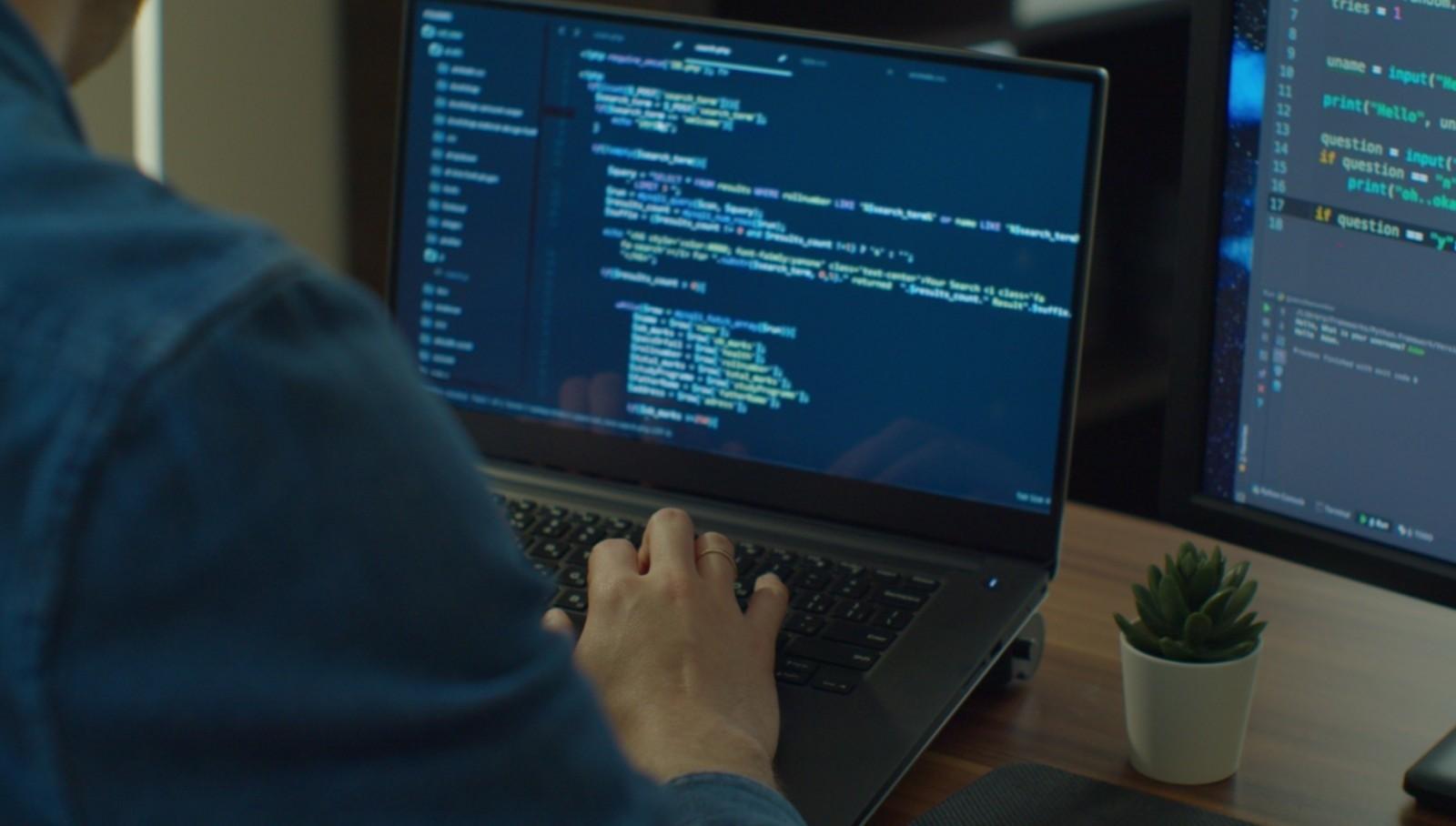 Coding image 1